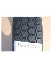 Pneu Michelin 135 SR15 ZX